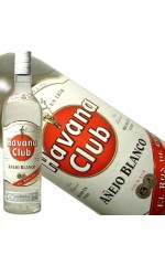 Havana Club Silver