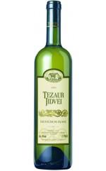 Tezaur Sauvignon-Blanc & Feteasca Regala