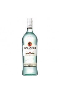 Bacardi White 1000ml