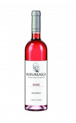 Budureasca rose