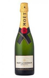 Moet Chandon Brut 750ml.