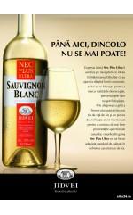 Nec Plus Ultra Sauvignon-Blanc